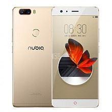 历史新低:努比亚 Z17手机6GB 64GB金色