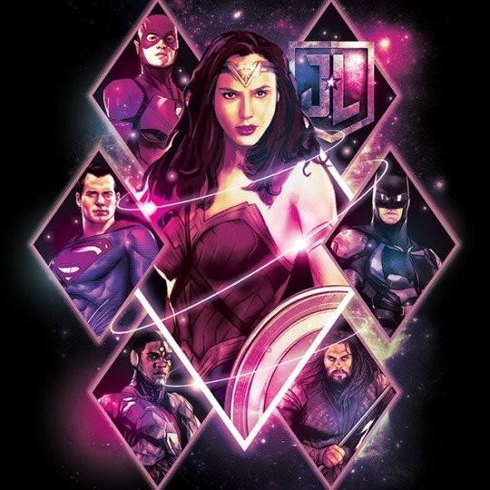 首页 今日值得买 电影 谷歌优惠券 《正义联盟》新海报:超人终回归!