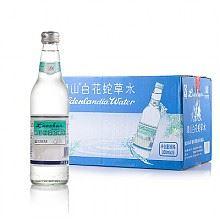 崂山白花蛇草水(瓶装)330ml*24瓶*6件