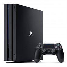 0点: 索尼 PlayStation 4 Pro游戏主机1TB