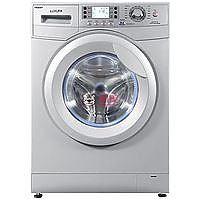 限地区:海尔滚筒洗衣机(7公斤)