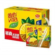 维他 低糖柠檬茶 250ml*16盒