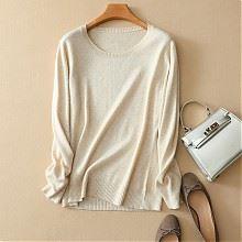 朗黛妮秋季新款女士羊毛衫