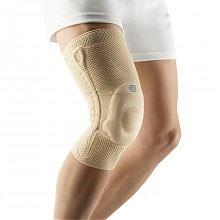 限尺码:BAUERFEIND Genutrain 基础款运动护膝