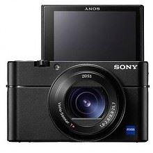 索尼 黑卡5代 数码相机