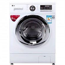 限地区:LG 8kg DD变频 洗烘一体机