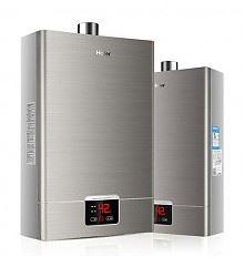 海尔 燃气热水器 13升