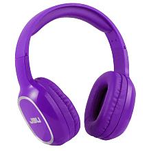 JBU 折叠式头戴耳机