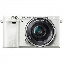 索尼 无反相机套机 16-50mm镜头