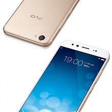 新品:vivo X20手机 双卡双待