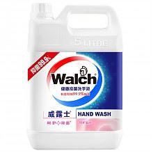 威露士 健康抑菌洗手液 5L*2件