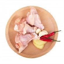 限地区:天农 清远鸡翅根 500g/袋