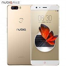 历史新低: 努比亚 智能手机