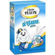 钙尔奇 酸奶味含钙软糖 48粒