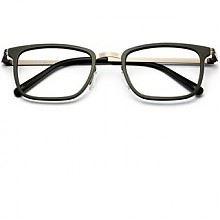 HAN光学眼镜架 1.56防蓝光镜片