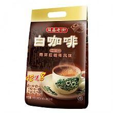 马来西亚进口 益昌老街2 1白咖啡 1000g