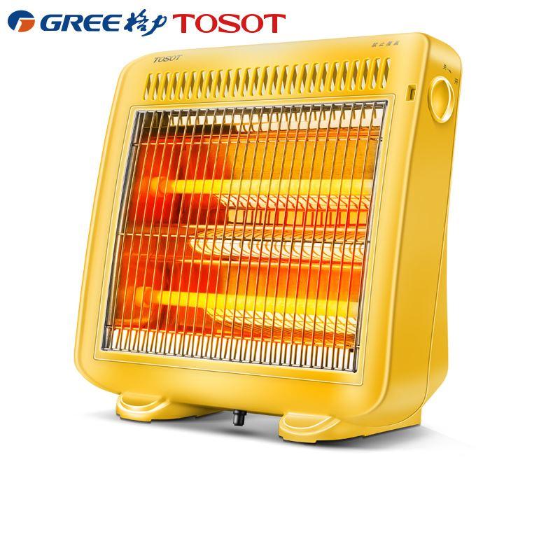 格力大松取暖电暖器