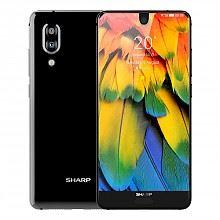 18点:夏普AQUOS S2全面屏手机
