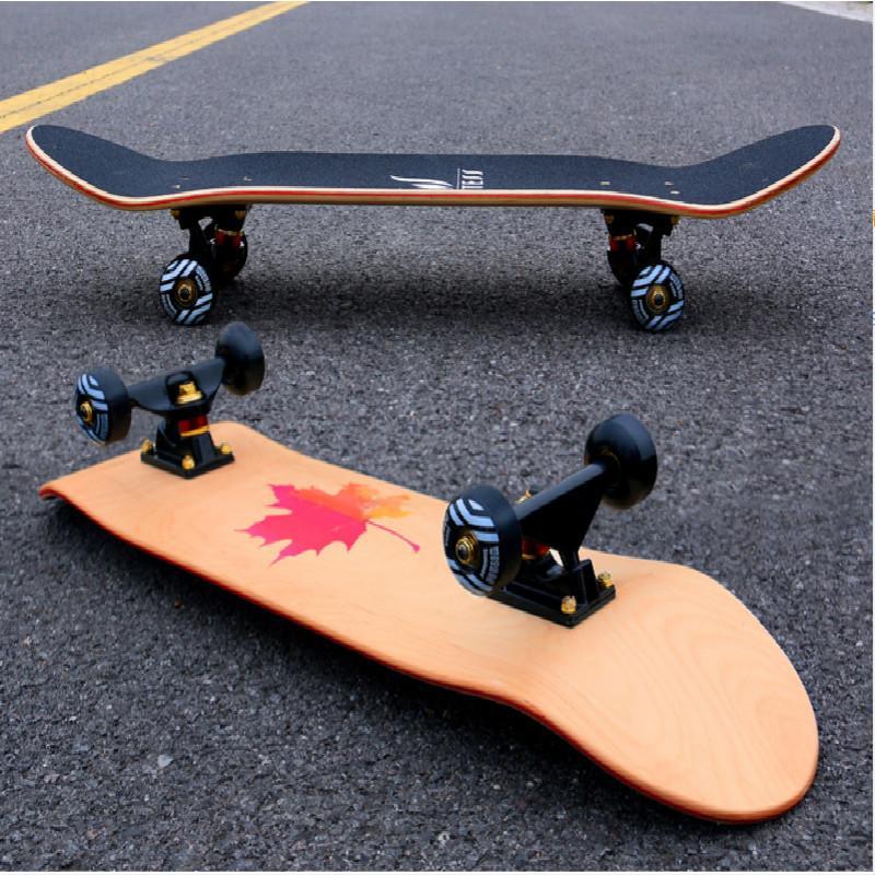 WITESS儿童男女生双翘滑板车