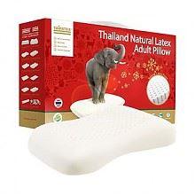 TAIPATEX 天然泰国乳胶护肩枕