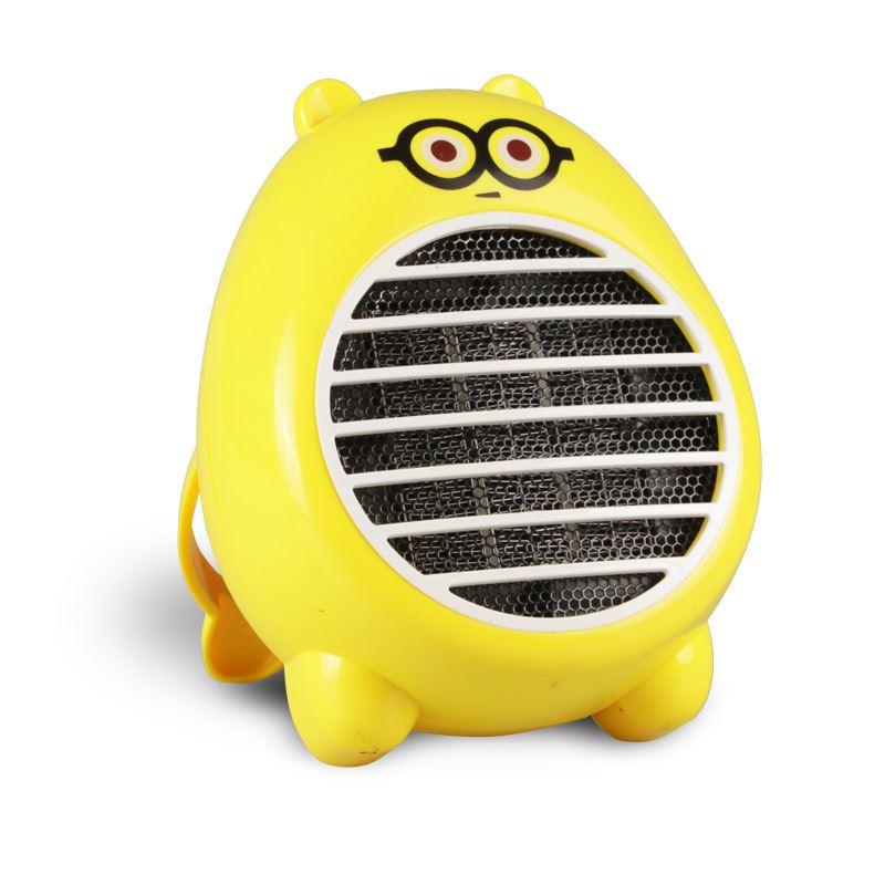 节能小功率取暖器暖风机