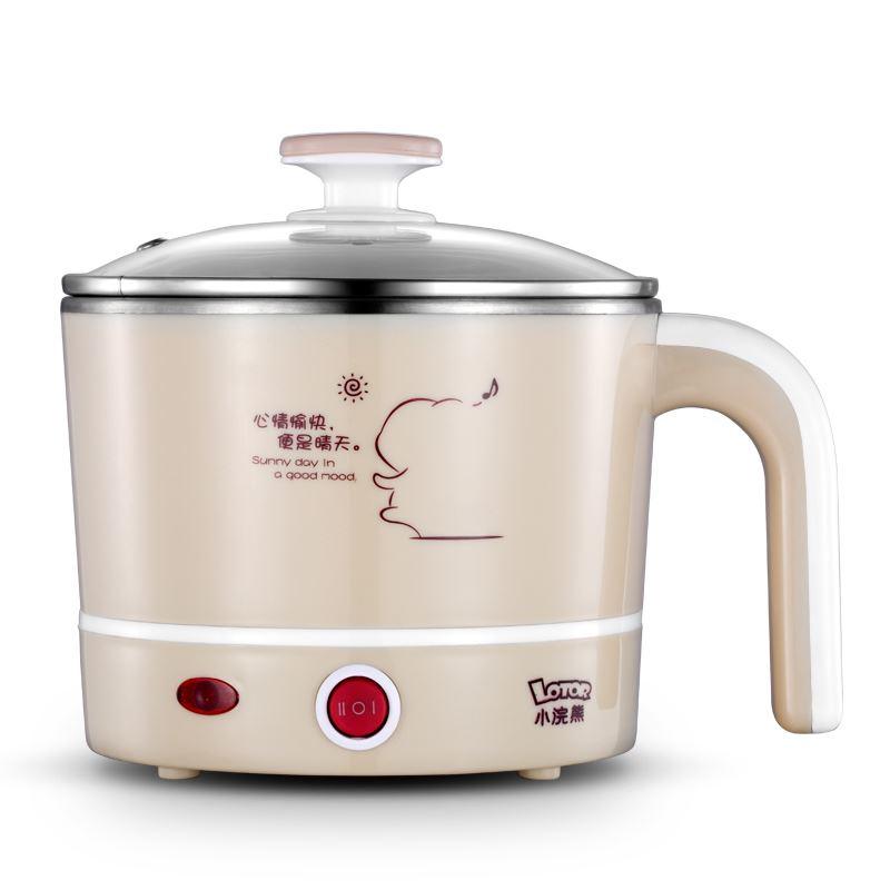 【小浣熊】全自动1.2L电煮锅