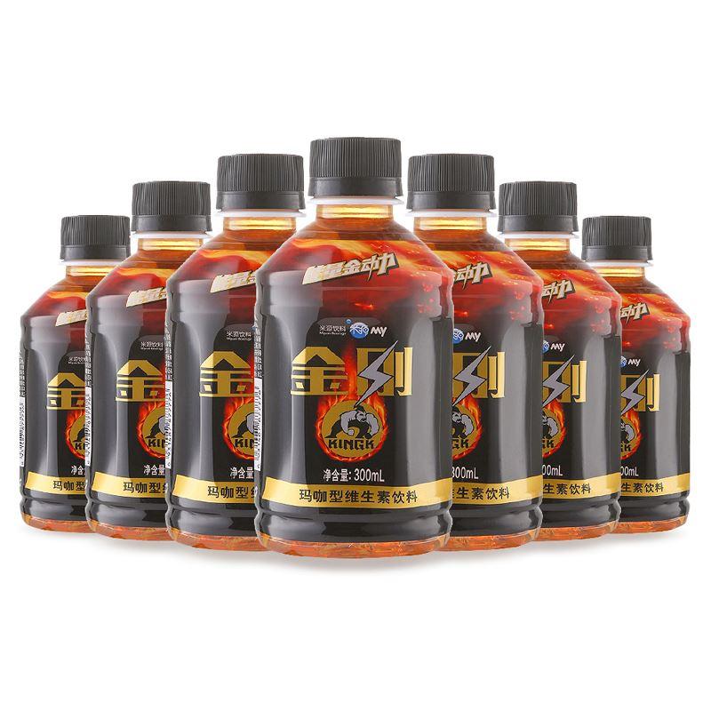 【米源】维生素功能饮料300ml*8瓶